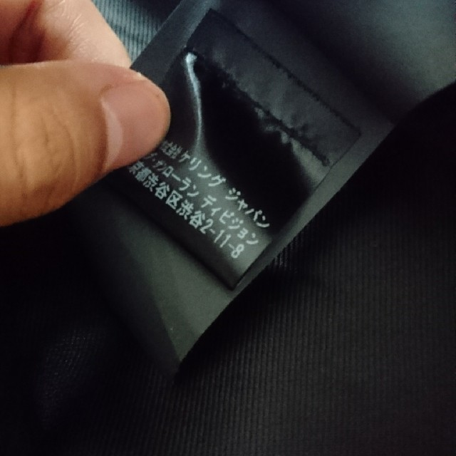 Saint Laurent(サンローラン)のサンローランパリ 2015AW  Pコート  サイズ  42 メンズのジャケット/アウター(ピーコート)の商品写真