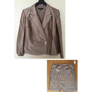 TAHARI ARTHUR S.LEVINE (エリータハリ) スーツ(スーツ)
