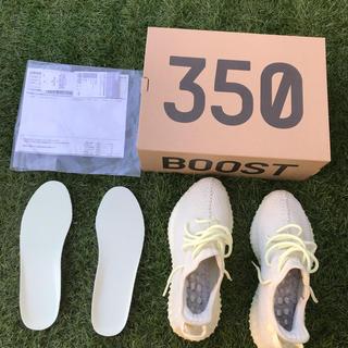 アディダス(adidas)のyeezy boost 350v2 butter(スニーカー)