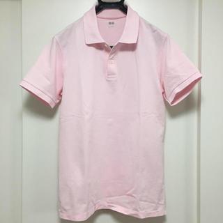 ユニクロ(UNIQLO)の夏物 500円均一 ポロシャツ(ポロシャツ)