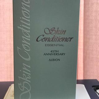 アルビオン(ALBION)のアルビオン スキンコンディショナー(化粧水 / ローション)