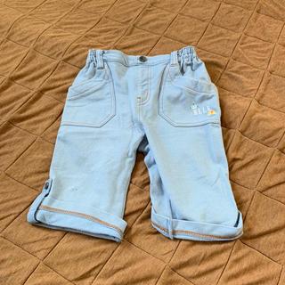 エル(ELLE)の半ズボン(パンツ/スパッツ)