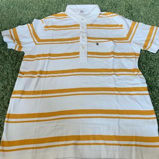 ポロシャツ 新品  XL(ポロシャツ)