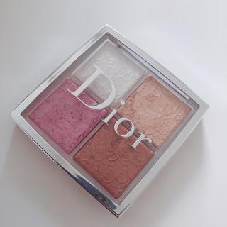 ディオール(Dior)のdior  バックステージ フェイス グロウパレット 001(アイシャドウ)
