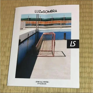 ルース(LUZ)のルースイソンブラ 2018FW カタログ(その他)