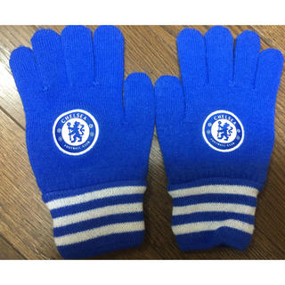 アディダス(adidas)のアディダス  チェルシー  ジュニア手袋(手袋)