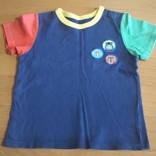 ユニクロ(UNIQLO)の100 ユニクロ Tシャツ(Tシャツ/カットソー)