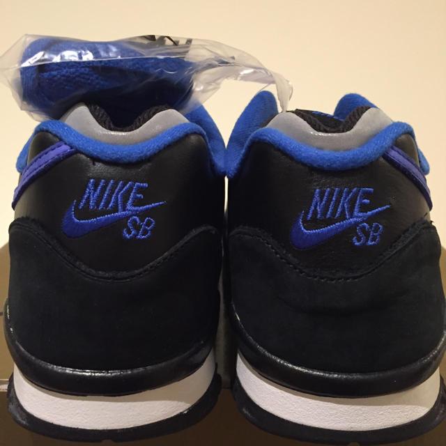 NIKE(ナイキ)の送料無料!NikeSB AirTrainer2 JORDAN1カラー♪ メンズの靴/シューズ(スニーカー)の商品写真