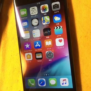 アップル(Apple)のiPhone7 32GB シムフリー(スマートフォン本体)