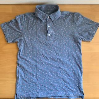 ユニクロ(UNIQLO)のユニクロ  メンズ(S)ポロシャツ(ポロシャツ)
