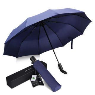 傘 折りたたみ傘 メンズ レディース