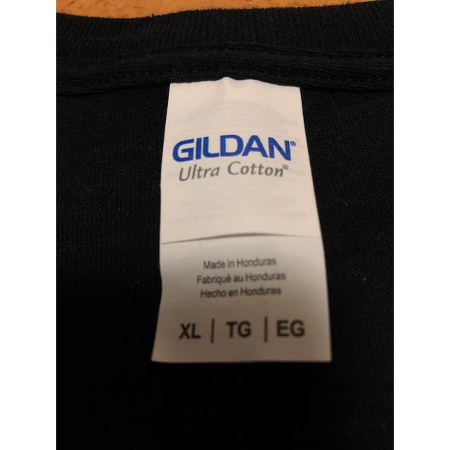loud park ラウドパーク 2017 バンドtシャツ バンt メンズのトップス(Tシャツ/カットソー(半袖/袖なし))の商品写真