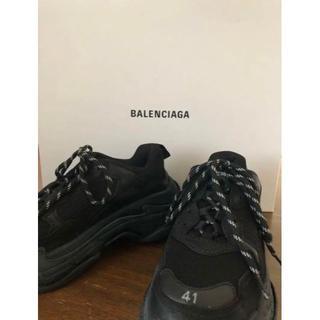 Balenciaga(バレンシアガ) 41(スニーカー)
