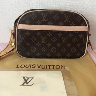 LOUIS VUITTON - louisvuitton♡モノグラムショルダーバック