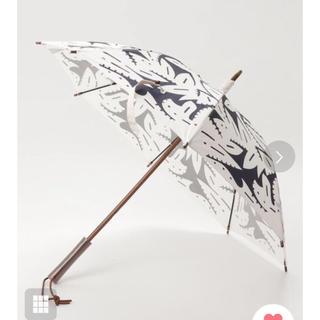 ビューティアンドユースユナイテッドアローズ(BEAUTY&YOUTH UNITED ARROWS)のcutty Leaf 日傘(傘)