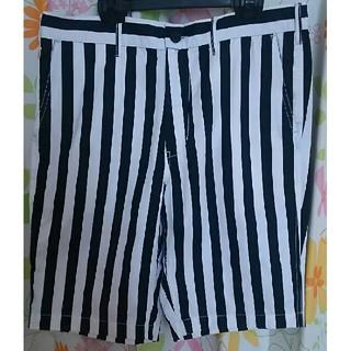 GU - GU メンズ 半ズボン Mサイズ