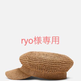 ザラ(ZARA)のザラ  帽子(帽子)