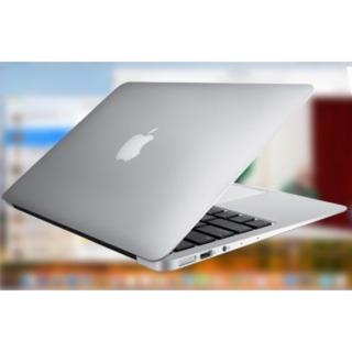 アップル(Apple)のMacBook air 13インチ(ノートPC)