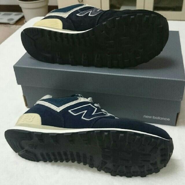 New Balance(ニューバランス)のニューバランス スニーカー メンズの靴/シューズ(スニーカー)の商品写真