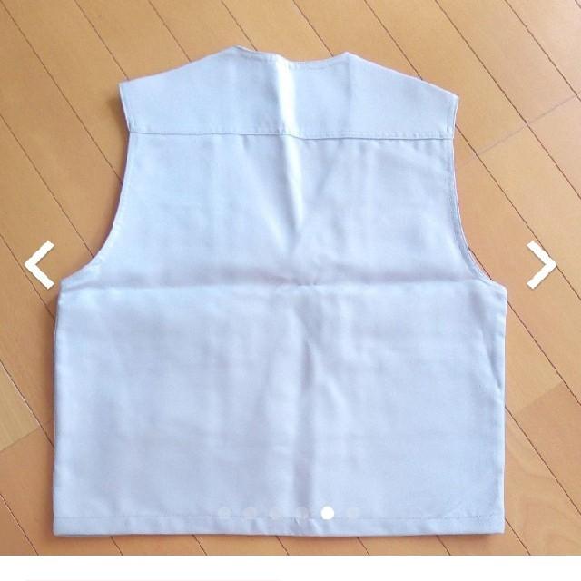 作業服のベスト メンズのジャケット/アウター(その他)の商品写真