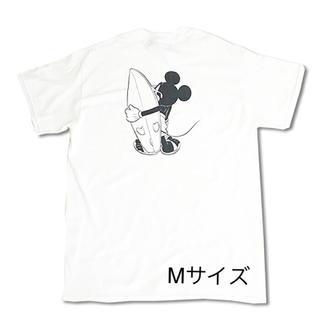 ロンハーマン(Ron Herman)のChillax×Disney Mickey Tシャツ・Mサイズ(Tシャツ/カットソー(半袖/袖なし))