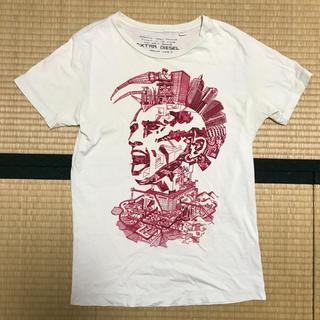 ディーゼル(DIESEL)のディーゼル メンズ S(Tシャツ/カットソー(半袖/袖なし))