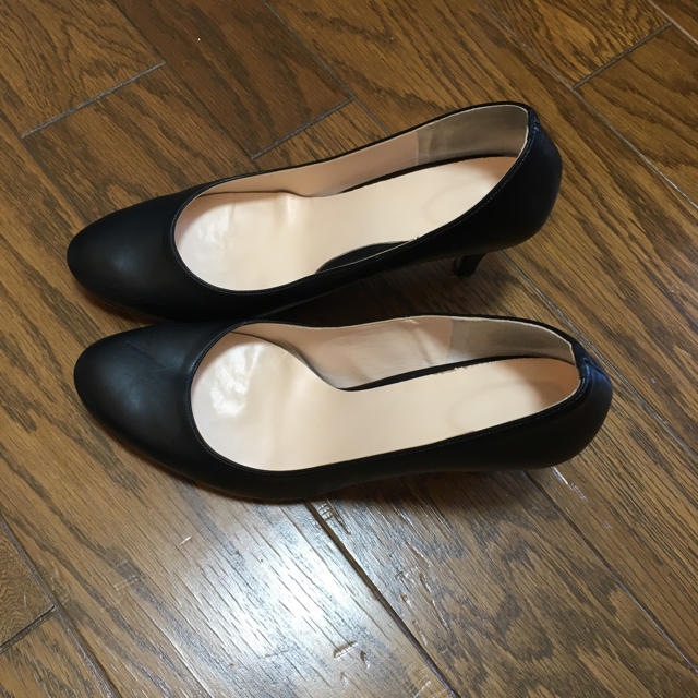 ESPERANZA(エスペランサ)のヒール 24.5 レディースの靴/シューズ(ハイヒール/パンプス)の商品写真