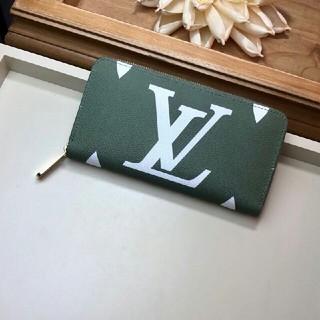 LOUIS VUITTON - 2019 LV 長財布 大人気!