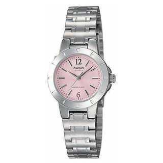 ☆ 新品 ☆カシオ CASIO 腕時計 スタンダード レディース(腕時計)