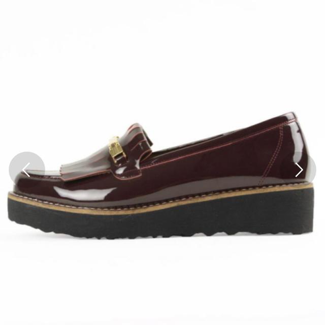 ORiental TRaffic(オリエンタルトラフィック)のオリエンタルトラフィック oriental traffic ローファー レディースの靴/シューズ(ローファー/革靴)の商品写真