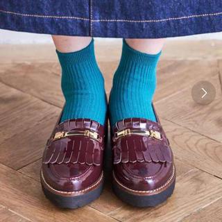 オリエンタルトラフィック(ORiental TRaffic)のオリエンタルトラフィック oriental traffic ローファー(ローファー/革靴)