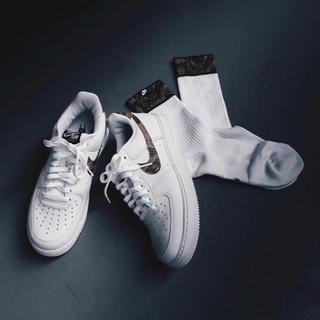 ナイキ(NIKE)の27.0.cm Nike Air Force 1 Low 96 AF1(スニーカー)