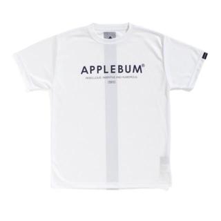 アップルバム(APPLEBUM)のAPPLEBUM Dry T-shirt(Tシャツ/カットソー(半袖/袖なし))