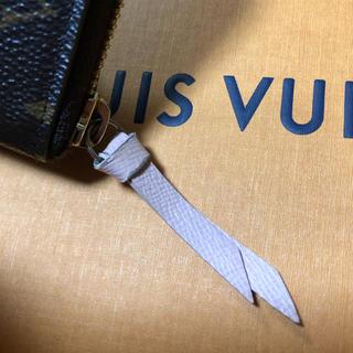 ルイヴィトン(LOUIS VUITTON)の確認用(財布)