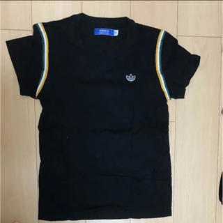 アディダス(adidas)のadidas originals(Tシャツ/カットソー(半袖/袖なし))