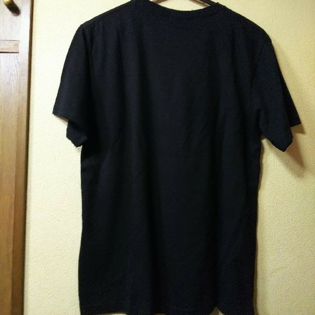 NECOBUCHI-SAN★メンズ新品★半袖Tシャツ/黒M メンズのトップス(Tシャツ/カットソー(半袖/袖なし))の商品写真