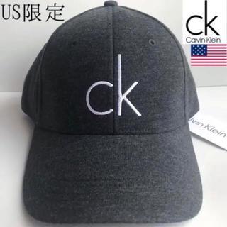 レア【新品】Calvin Klein USA キャップ 帽子