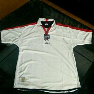 イングランド代表デザインポロシャツ(ポロシャツ)