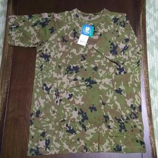 JATEX 半袖 / 迷彩・カモフラ Tシャツ LL 制菌・消臭 綿100%(Tシャツ/カットソー(半袖/袖なし))