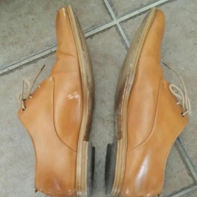 Clarks(クラークス)のClarks クラークス メンズ 26cm メンズの靴/シューズ(スニーカー)の商品写真