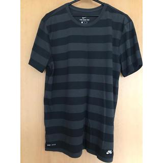 ナイキ(NIKE)のNIKE SB Border T-shirt(Tシャツ/カットソー(半袖/袖なし))