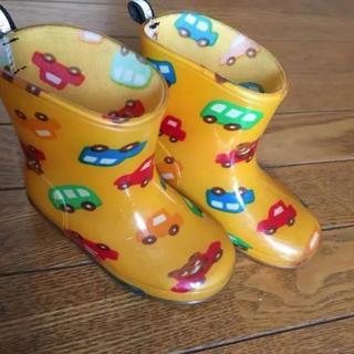 ミキハウス(mikihouse)のミキハウス長靴(長靴/レインシューズ)
