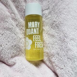 マリークワント(MARY QUANT)のマリークワント フィールフレッシュ 化粧水 新品(化粧水 / ローション)