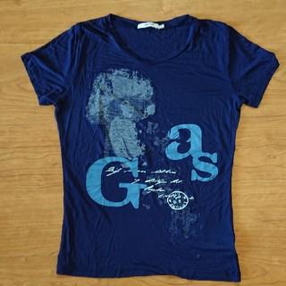 ガス(GAS)のGAS(新品)(Tシャツ(半袖/袖なし))