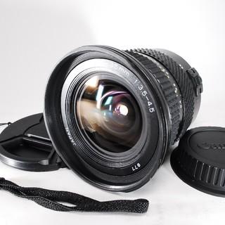 Canon - ❤美品!!超広角レンズ♪❤Canon キャノン 19-35mm (Tokina)