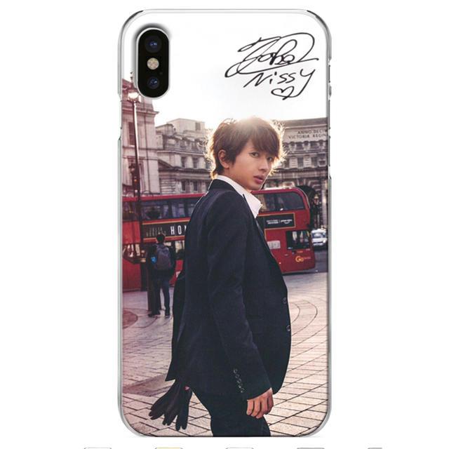 iphone xr アルミ ケース - nissy 西島隆弘 iPhoneケース 各サイズ対応の通販 by iPhoneケース屋さん|ラクマ