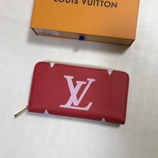 LOUIS VUITTON - ルイ・ヴィト 長財布 LV