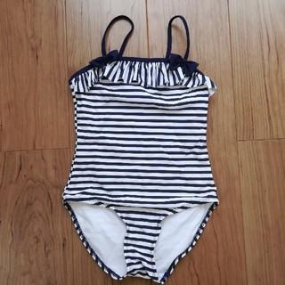 H&M - H&M 女の子 水着 120-130