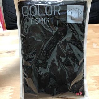 ユニクロ(UNIQLO)のユニクロ  VネックTシャツ(Tシャツ/カットソー(半袖/袖なし))