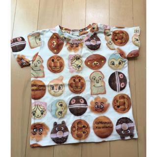 アンパンマン(アンパンマン)のアンパンマンTシャツ90(Tシャツ/カットソー)